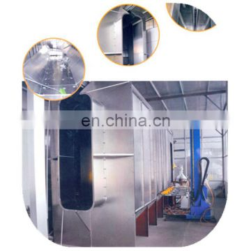 Electrostatic Powder Coating Production Plant 5.7