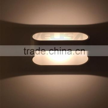 Designer VL1011 6W Cree led wall lights for home/wall lights for decoration/240v led wall lights