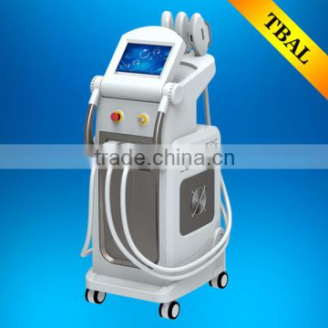 Hottest sale TBAL Laser hair removal OPT IPL