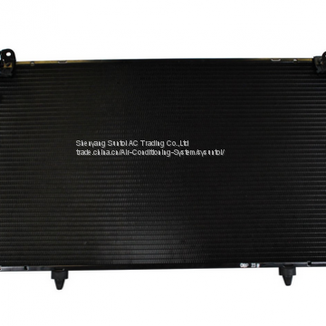 Car Air Conditioner Small Ac Condenser For Toyota Camry Condenser Of