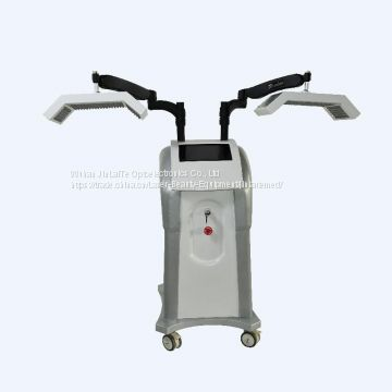 PDT light therapy equipment for acne removal