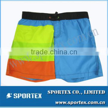 KLT-1305 mens surf shorts in mens swimming wear, high quality mens surfing wear