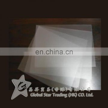Decorative PP Plastic Sheet 0.25mm~5mm