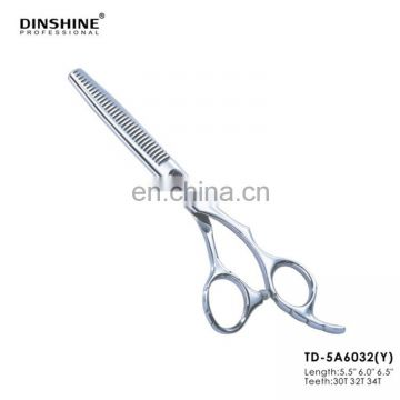 professional salon barber shop hairdressing thinning scissors factory