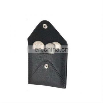 HIGH QUALITY LEATHER COIN HOLDER