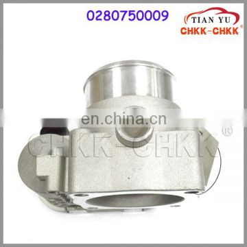 Throttle Body 0280750009