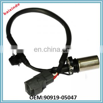 Crankshaft Position Sensor OEM 90919-05047 MATRIX WISH COROLLA CAMRY 9091905047