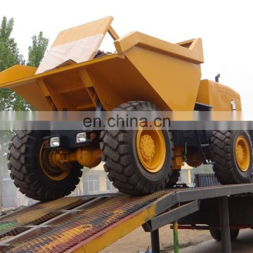 China 10Ton FCY100 RC 4X4 diesel mini dump truck for sale