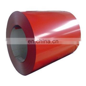 ral color coated galvanized steel coils