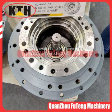 TGFQ Excavator Gearbox EC210 Travel Drive Assy for Heavy Equipment complete drive Reduction Gearbox