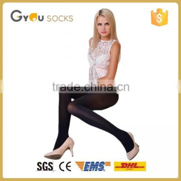 OEM Women Medical Compression Leggings Slimming Stockings Elastic Pressure Pantyhose Support Tights
