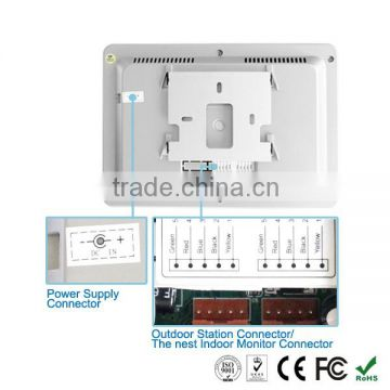 Home Auto Security Systems Smart Home System Ip Video Intercom System,Video Door Phone VD972C