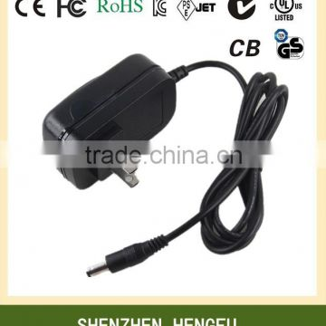 Universal 11V 2.5A 3A LED Power Supply with CCC 19510