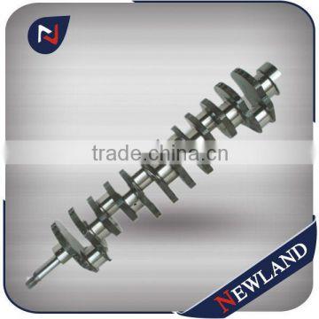 Custom 4340 Crankshaft for Toyota 1HZ 1HDT Crankshaft 4 2L Diesel Engine OE  NO 13411-17012