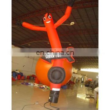 inflatable air dancer,inflatable sky dancer,event dancing man