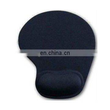 blank silicone breast gel mouse pad for promotion gifts