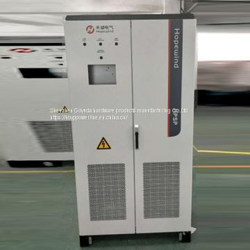 Photovoltaic high voltage distribution cabinet