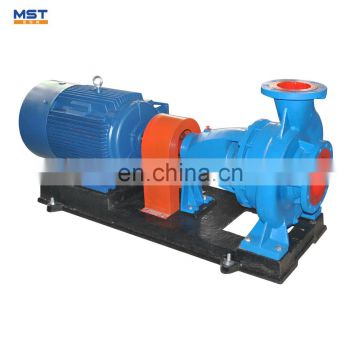 Small volute clean 6m head water pump
