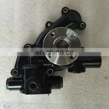 B27 Excavator water pump YM 119810-42001