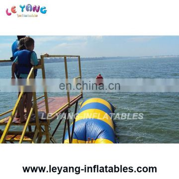 Hot Selling Inflatable Water Blob, Inflatable Pillow, Inflatable Blob