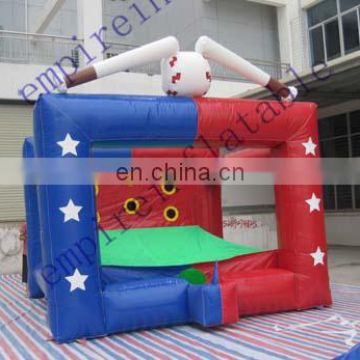 idea inflatable interactive sport game NS013