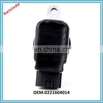 Car Auto Accessories OEM 0221604014 22448-ED800 Ignition Condenser for NISSANs Micra Tiida X-Trail