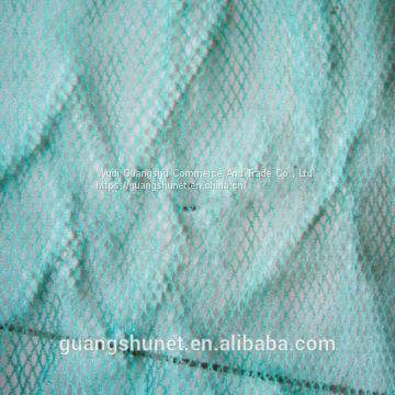 Chinese Factories Make HDPE Anti Hail Net Apple Tree Anti Hail Net Anti Bird Net