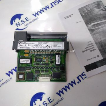 Allen Bradley 1756-CN2RK NEW PLC DCS TSI SYSTME SPARE PARTS IN STOCK