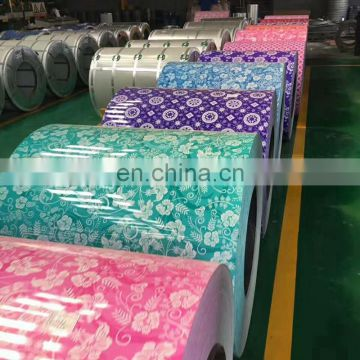 ppgi prepainted galvanized steel with lower price for construction  Welcome to consult FOB/CIF price