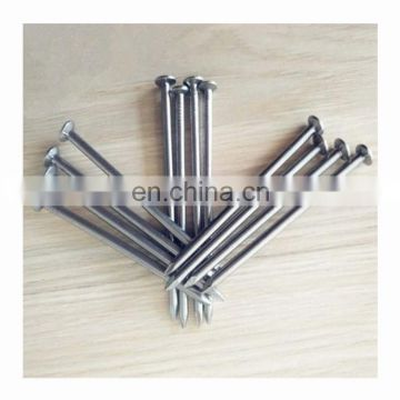 steel cement nail concrete nails from China supplier