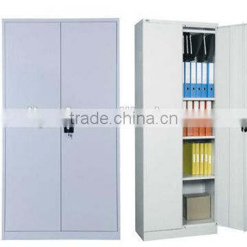 Dl S2 Modern Office Metal File Cabinets White Furniture Iron Cupboard