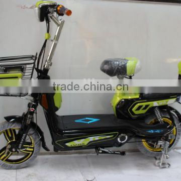 350W 60V 20AH Electric scooters/bicycle/autobike/auto cycle/auto bicycle/motorbikes/motor cycles Hot sale popular latest design