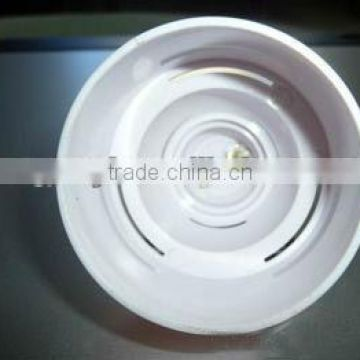 high quality plastic injection molded lamp cover