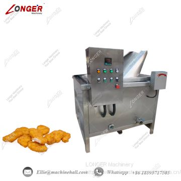 Commercial Chicken Frying Manufacture