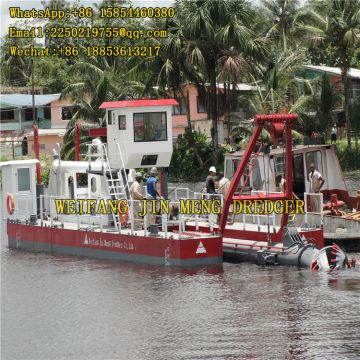 150 - 300kw Strong Power Marine Dredging