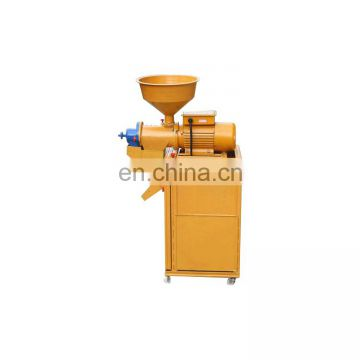 Automatic complete mini rice mill machine/small rice milling machine