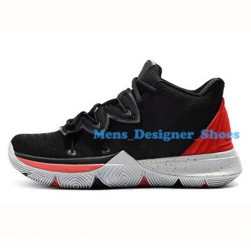 5 Basketball Shoes Black Magic Zoom Turbo 5S For Men Designer Shoes Trainers Sports Sneakers Size 7-12