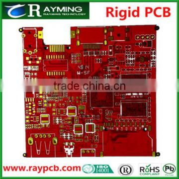 electronic circuit board pcb manufacture for mainboard in China of