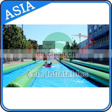 Outdoor Extreme Inflatable Water Slip N Slide Giant Slide The City