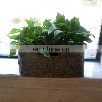 Environmental protection, cheap and beautiful garden plant basket