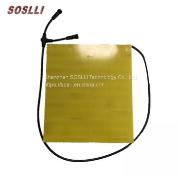 SOSLLI 12v 26Ah rechargeable  lithium ion battery pack for solar LED street lamp