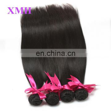 Silky Hair wholesale virgin hair vendors Brazilian Indian Remi Hair Weave