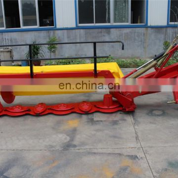 China New Design Tractor Mounted Disc Mower For Cutting Grass