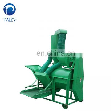 Chinese supplier low price custom multi - function millet thresher