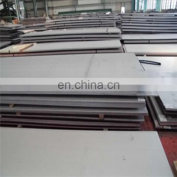 4x8 stainless steel plate 5mm thickness ba finish 304l 316l
