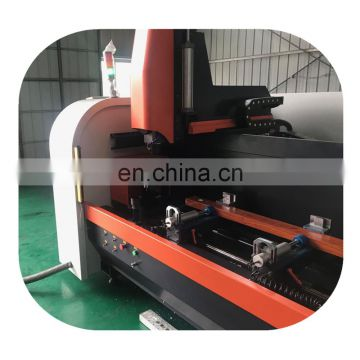 Excellent CNC 3-axis aluminum profile machining center OYT