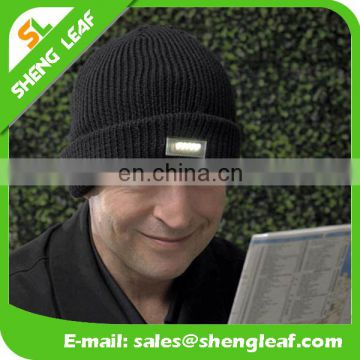 2016 hot sale of knitted beanies unisex
