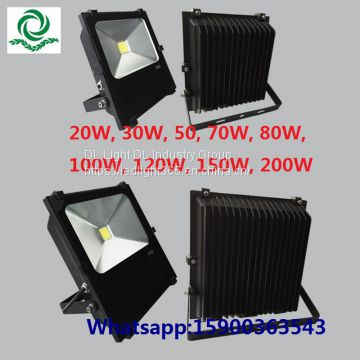 50W outdoor led flood lights from manufacturers with 3-5 years warranty