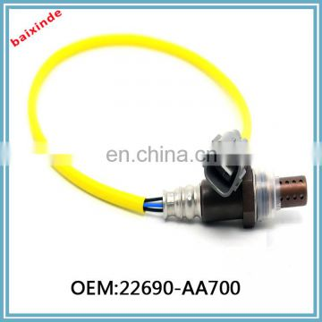 Auto Parts for Japanese car Original quality cheap O2 oxygen sensor OEM 22690-AA700 22690AA700