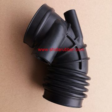 BMW Aftermarket Parts Replacement Parts Air Intake Boot Connects the airflow meter to the throttle housing Air Flow Meter Boot 13711708800  China Factory Manufacturer